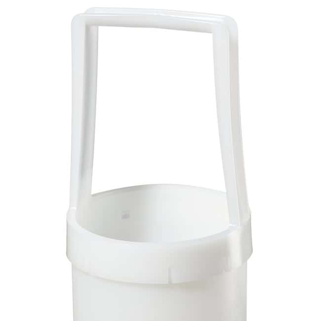 Thermo Scientific Nalgene HDPE Pipet Baskets Size B; Height w/handle: 22.75