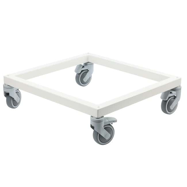 Thermo Scientific&trade;&nbsp;Support Frames for Heracell&trade; 150i CO<sub>2</sub> Incubators 185mm (7.3 in.) H; with Casters Thermo Scientific&trade;&nbsp;Support Frames for Heracell&trade; 150i CO<sub>2</sub> Incubators