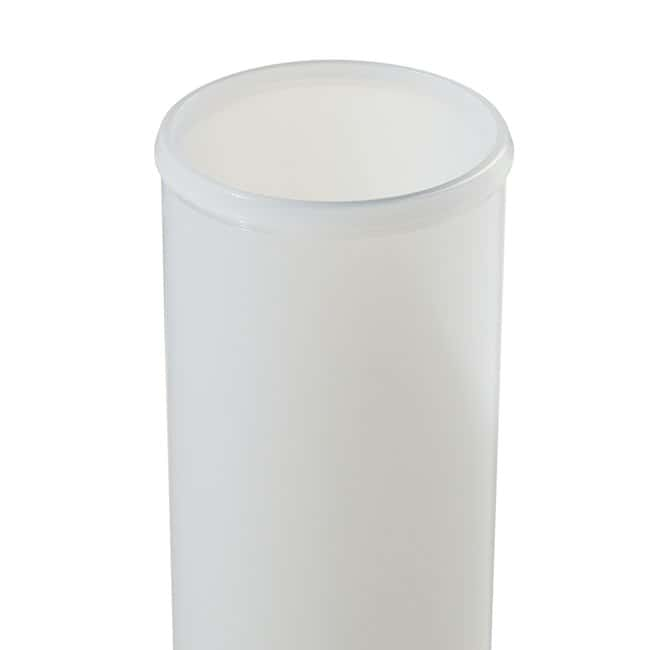 Thermo Scientific™Nalgene™ LDPE Sample Vials with Closure LDPE; Snap Closure; 37mm dia, x 107mmH; Capacity: 75mL Thermo Scientific™Nalgene™ LDPE Sample Vials with Closure