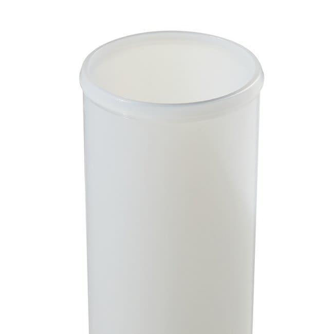 Thermo Scientific™Flacons à échantillons en LDPE Nalgene™ avec bouchon PEBD; bouchon à clipser; diamètre de 37mm,x107mm (H); capacité: 75ml Thermo Scientific™Flacons à échantillons en LDPE Nalgene™ avec bouchon