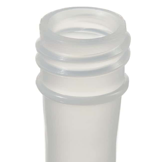 Thermo Scientific™ Nalgene™ Class B Polypropylene Copolymer Volumetric Flasks with Closure Volumetric Flasks, PPCO, with Screw Caps, 100mL Thermo Scientific™ Nalgene™ Class B Polypropylene Copolymer Volumetric Flasks with Closure