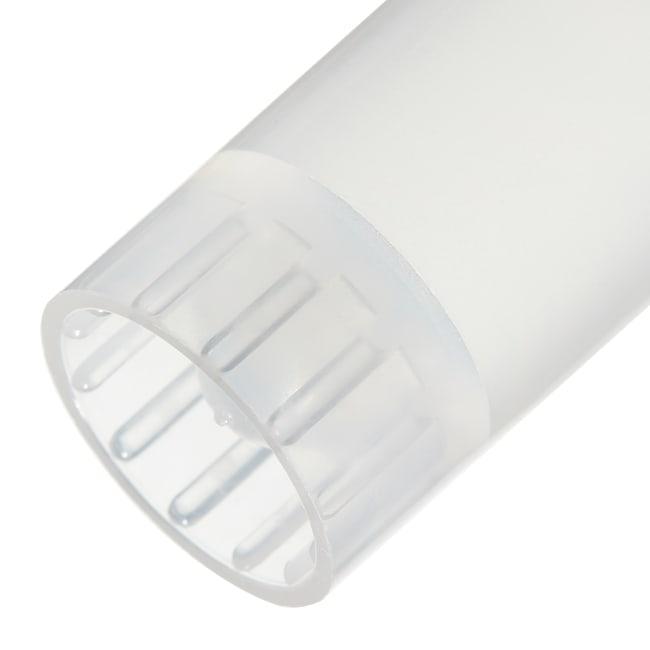 Thermo Scientific™Nalgene™ General Long-Term Storage Cryogenic Tubes Nalgene Cryogenic Tube, non-sterile, bulk packed, no printing, 1.2mL, ext. thread, conical bottom Thermo Scientific™Nalgene™ General Long-Term Storage Cryogenic Tubes