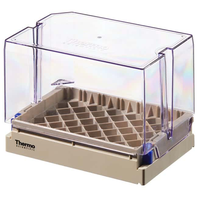 Thermo ScientificNunc Universal Latch Rack for Cryogenic Tubes For 5mL