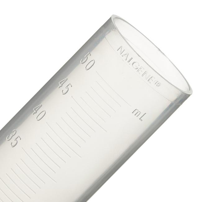 Thermo Scientific Nalgene PPCO Conical-Bottom Centrifuge Tubes  Polypropylene