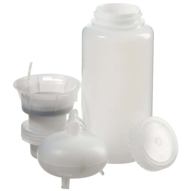 Thermo ScientificNalgene Storm Water Samplers and Mounting Kit HDPE bottle:Environmental