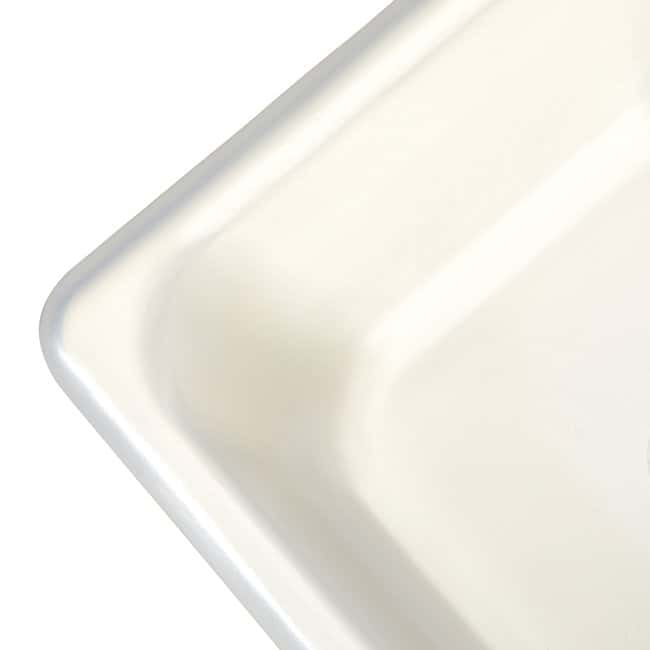 Thermo Scientific Nalgene Autoclavable Polypropylene Pans   2.0L (1.8 qt.):Dishes,
