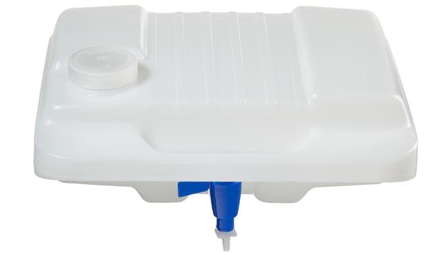 Thermo Scientific™Nalgene™ HDPE, Low-Profile Carboy 8 L Thermo Scientific™Nalgene™ HDPE, Low-Profile Carboy