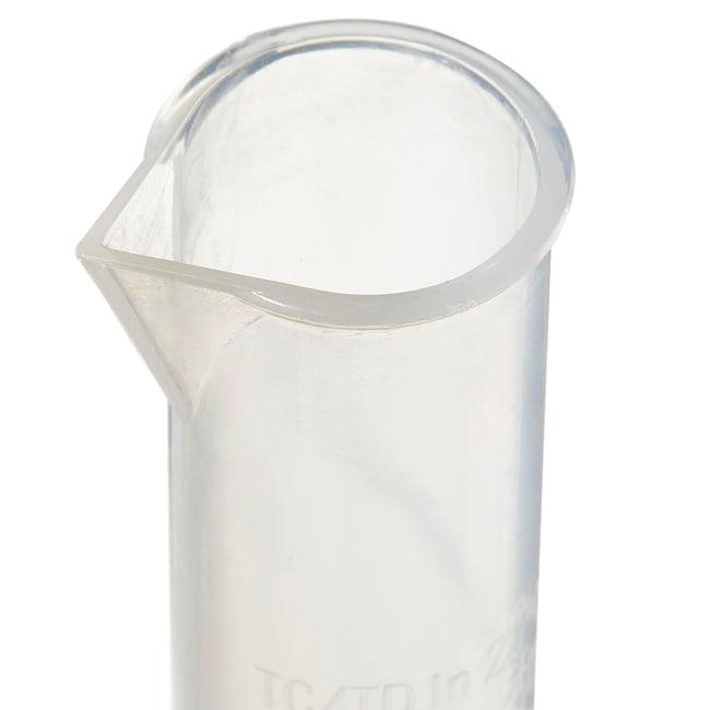 Thermo Scientific™Nalgene™ Polypropylene Economy Plastic Graduated Cylinders 50mL Thermo Scientific™Nalgene™ Polypropylene Economy Plastic Graduated Cylinders