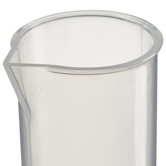 Thermo Scientific Nalgene Polypropylene Economy Plastic Graduated Cylinders