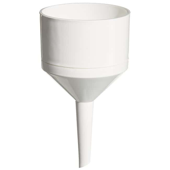 Thermo ScientificNalgene Bchner Two-Piece Polypropylene Funnels Capacity: