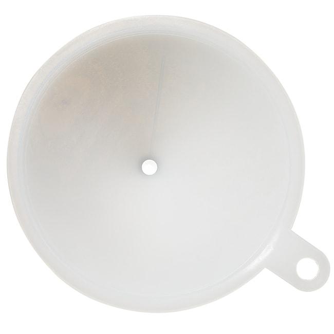 Thermo Scientific Nalgene Heavy-Duty LDPE Funnels  Capacity: 26.27 oz.