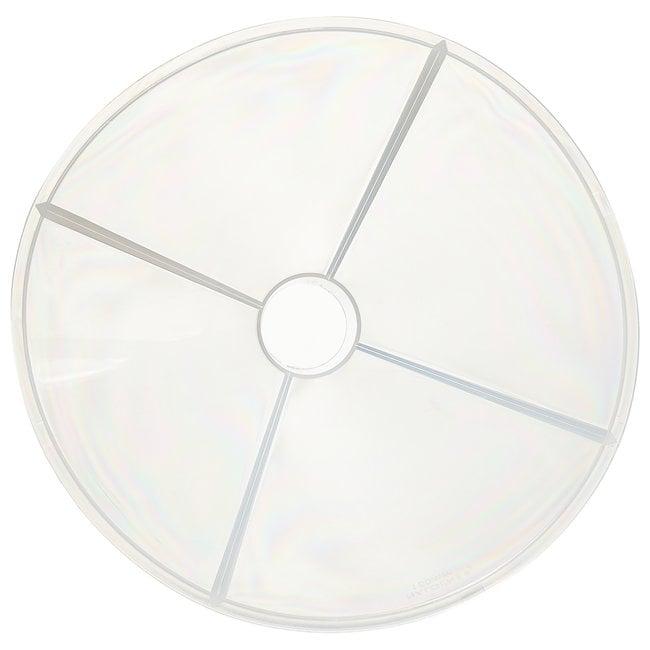 Thermo Scientific Nalgene Polypropylene Powder Funnels   Capacity: 716mL;