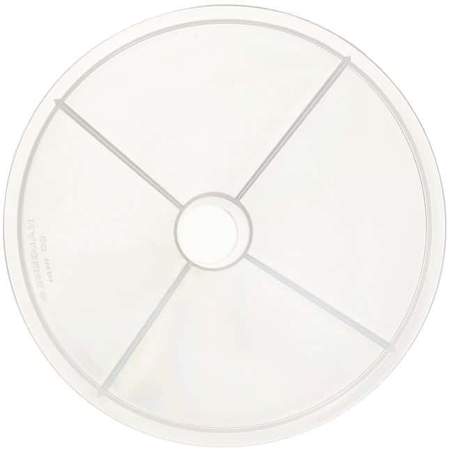 Thermo ScientificNalgene Polypropylene Powder Funnels Capacity: 115mL;