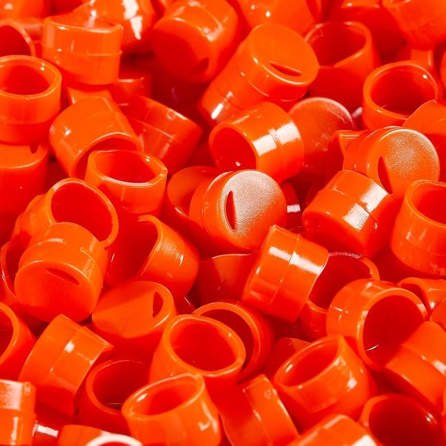 Thermo ScientificCryo Vial Closure Color Coders Nunc CryoColor Vial Closure
