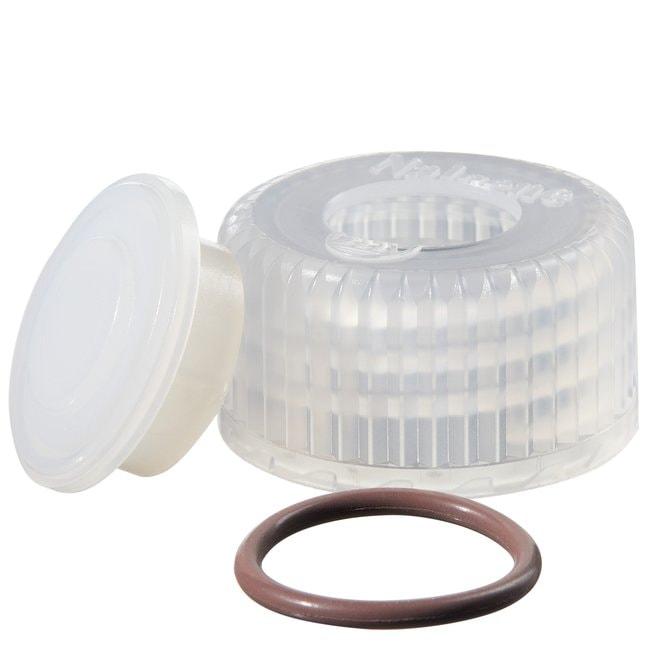 Thermo ScientificNalgene Sealing Cap Assemblies Fits closure size 24:Tubes