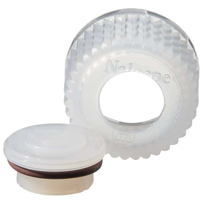 Thermo Scientific Nalgene Sealing Cap Assemblies Fits closure size 20:Centrifuges