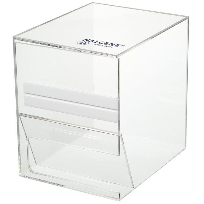 Thermo Scientific™Nalgene™ Acrylic Parafilm™ Dispenser OD, 152 × 121 × 152mm Wrapping Film Dispensers