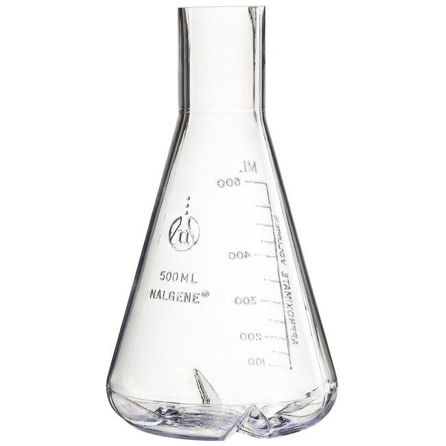 Thermo Scientific Nalgene Polycarbonate Baffled Culture Flasks Baffled