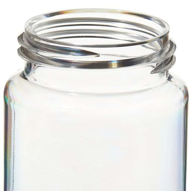 Nalgene  Conical-Bottom Polystyrene Centrifuge Bottle