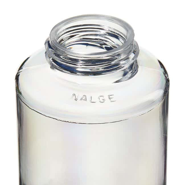 Nalgene  Spherical-Bottom Polycarbonate Centrifuge Bottle