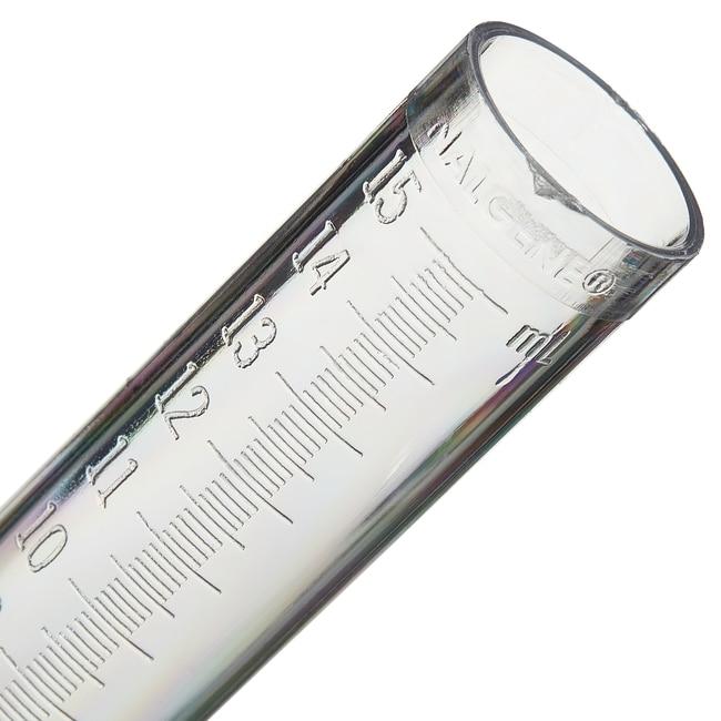 Thermo Scientific Nalgene PC Conical-Bottom Centrifuge Tubes  Polycarbonate;