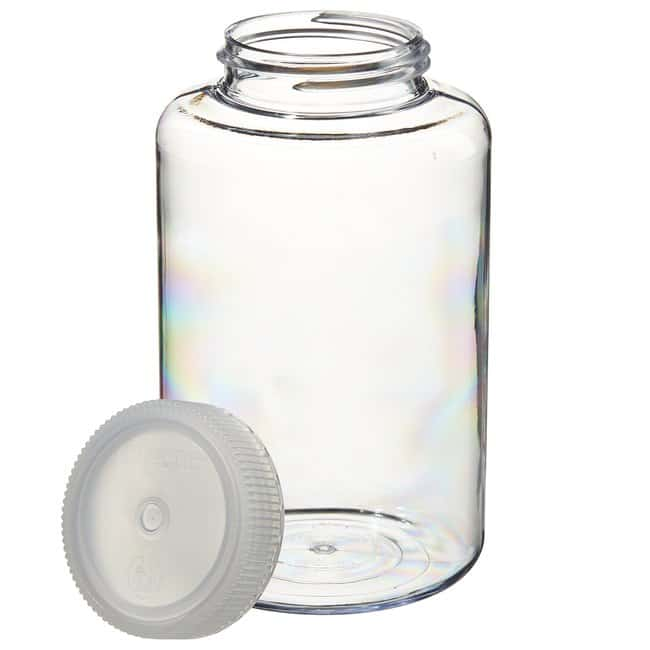 Thermo Scientific  Nalgene  Polycarbonate Centrifuge Bottles