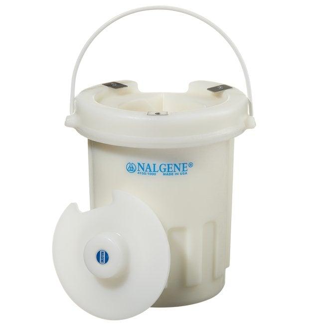Thermo Scientific™Benchtop Dewar Flasks Nalgene Dewar, 1L, HDPE Products