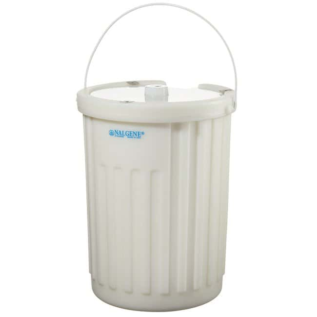 Thermo Scientific Dewar Flasks  Capac.: 10L:Teaching Supplies