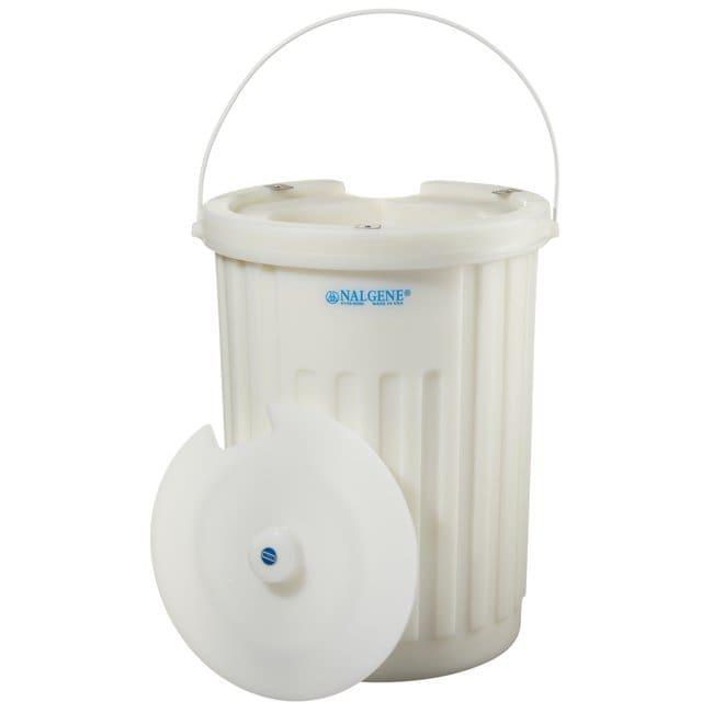 Thermo Scientific™Benchtop Dewar Flasks Nalgene Dewar, 10L, HDPE prodotti trovati