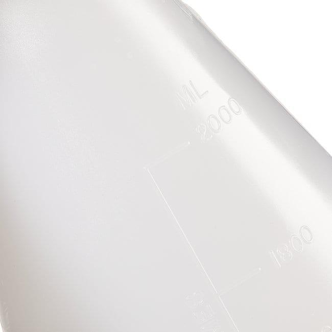 Thermo Scientific Nalgene Polypropylene Vacuum Flask  Vacuum Flask, polypropylene,