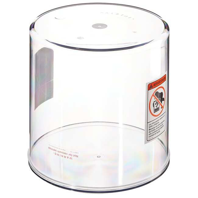 Thermo Scientific™ Nalgene™ Multipurpose Polycarbonate Jars with Cover