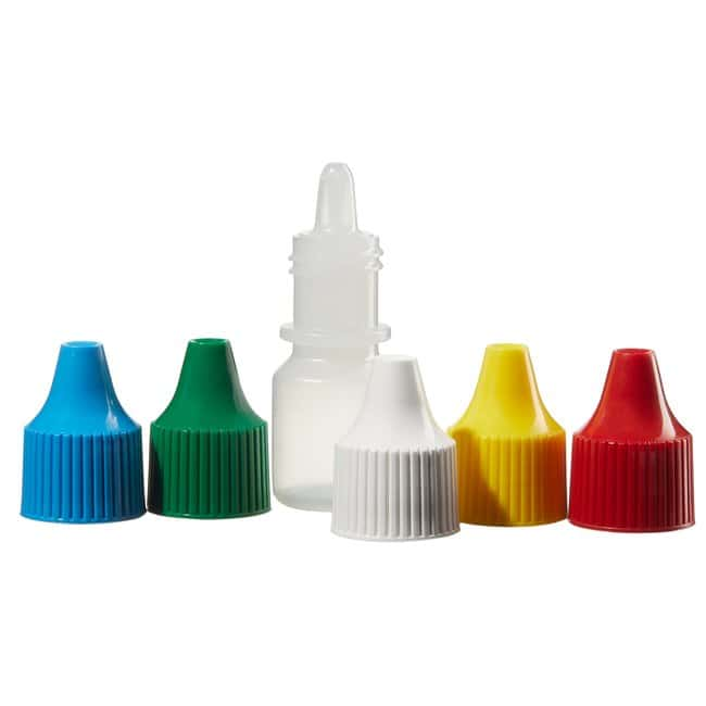 Thermo Scientific  Nalgene  Dropper Bottles with Control Dispensing Tip