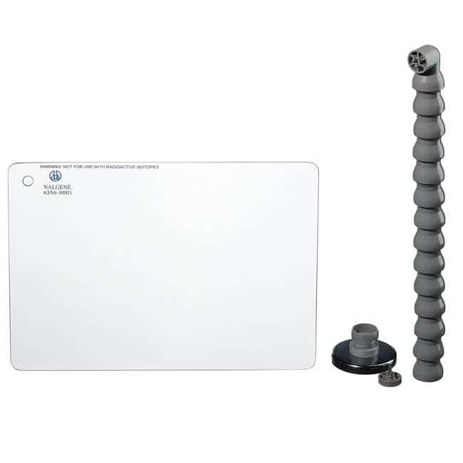 Thermo Scientific™Nalgene™ Polycarbonate Safety Splash Shield