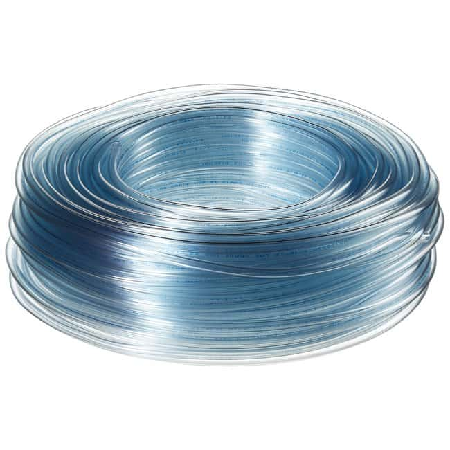 Thermo Scientific™ Nalgene™ Non-Phthalate PVC Tubing Nalgene NonPhthalate PVC Tubing; Size: 3/4 in. ID x 1 in. OD x 1/8 in. Wall; Length: 50ft prodotti trovati