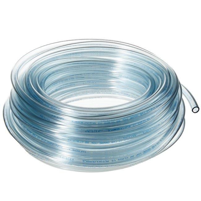 Thermo Scientific™Nalgene™ Non-Phthalate PVC Tubing Nalgene NonPhthalate PVC Tubing; Size: 3/16 in. ID x 5/16 in. OD x 1/16 in. Wall; Length: 50ft prodotti trovati