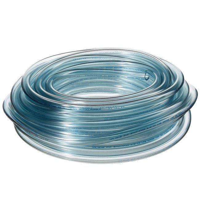 Thermo Scientific™Nalgene™ Non-Phthalate PVC Tubing Nalgene NonPhthalate PVC Tubing; Size: 5/16 in. ID x 7/16 in. OD x 1/16 in. Wall; Length: 250ft prodotti trovati