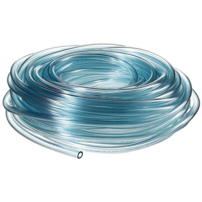 Thermo Scientific™Nalgene™ Non-Phthalate PVC Tubing Nalgene NonPhthalate PVC Tubing; Size: 1/2 in. ID x 3/4 in. OD x 1/8 in. Wall; Length: 50ft prodotti trovati
