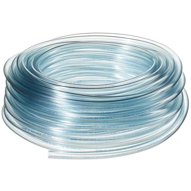 Thermo Scientific™Nalgene™ Metric Non-Phthalate PVC Tubing Nalgene Metric NonPhthalate PVC Tubing; Size: 10.0mmID x 14.0mmOD x 2.0mmWall; Length: 25m prodotti trovati