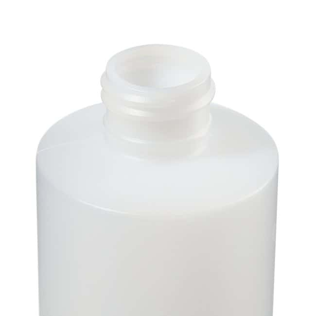 Thermo Scientific  HDPE Cylinder Round Bottles
