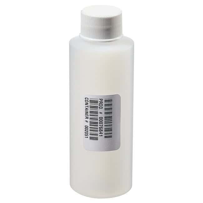 Thermo Scientific™ HDPE Cylinder Round Bottles