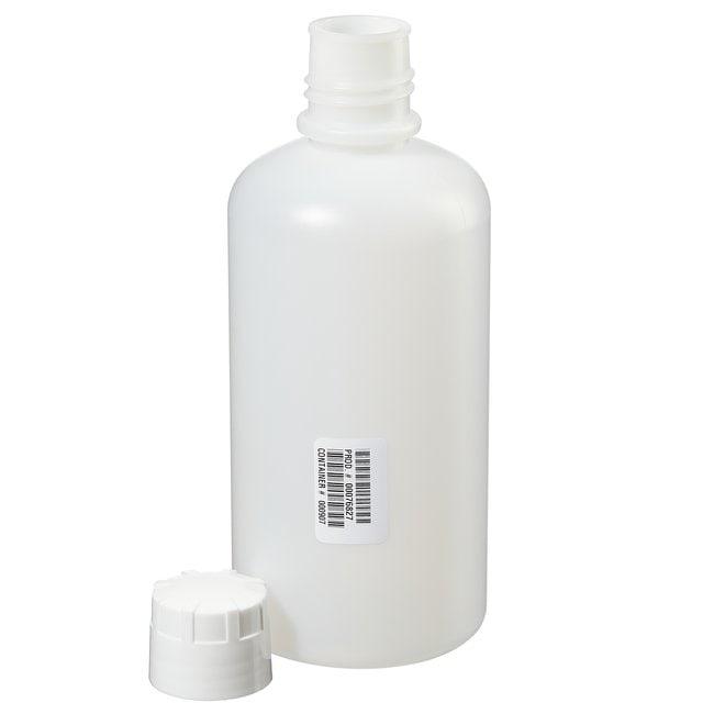 Thermo Scientific  HDPE Narrow-Mouth Boston Round Bottles