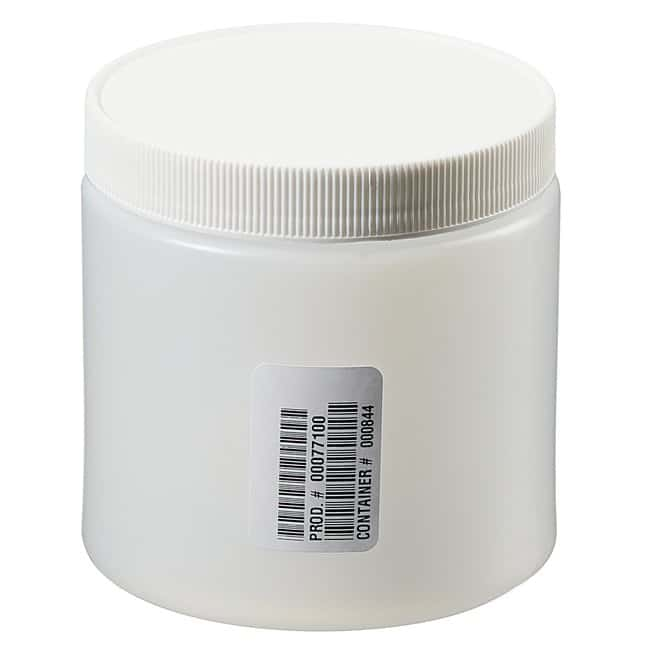 Thermo Scientific  I-Chem  Straight-Sided Wide-Mouth HDPE Jar with Closure