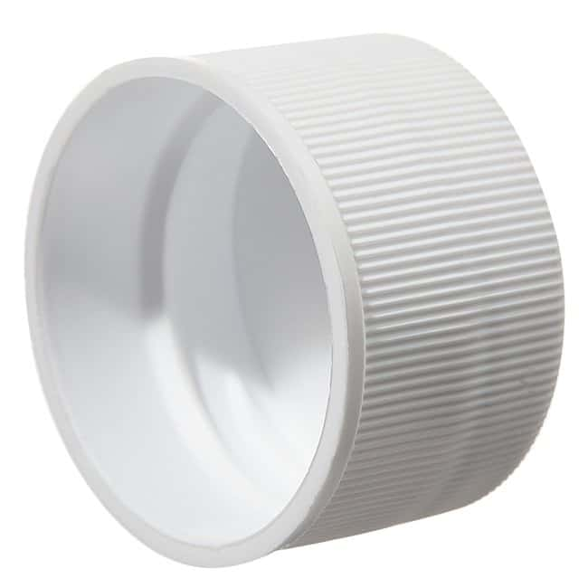 Thermo Scientific  LDPE Foam-lined Polypropylene Caps for Bulk Separates