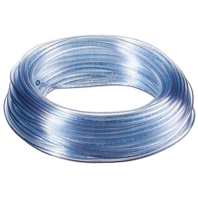 Thermo Scientific™Nalgene™ Metric Non-Phthalate PVC Tubing Nalgene Metric NonPhthalate PVC Tubing; Size: 4.0mmID x 7.0mmOD x 1.5mmWall; Length: 25m prodotti trovati
