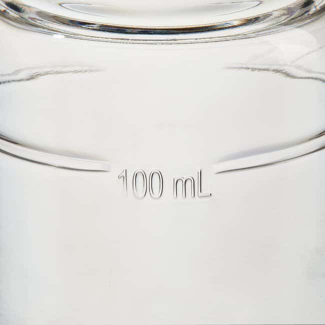 Thermo Scientific  Screw-Top Sterile Coliform Water Sample Bottle: Polystyrene, Polyethylene and Polypropylene