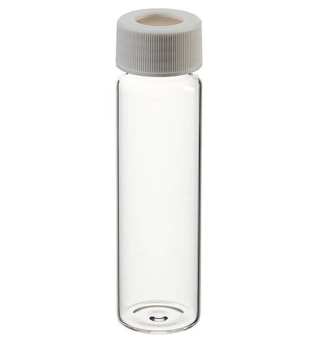 Thermo Scientific™ I-Chem™ and EP™ Clear VOA Glass Vials with 0.125in. Septa