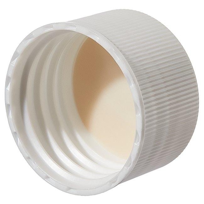 Thermo Scientific™I-Chem™ Open-Top Septa Caps, 24-414mm, bonded septa, bulk