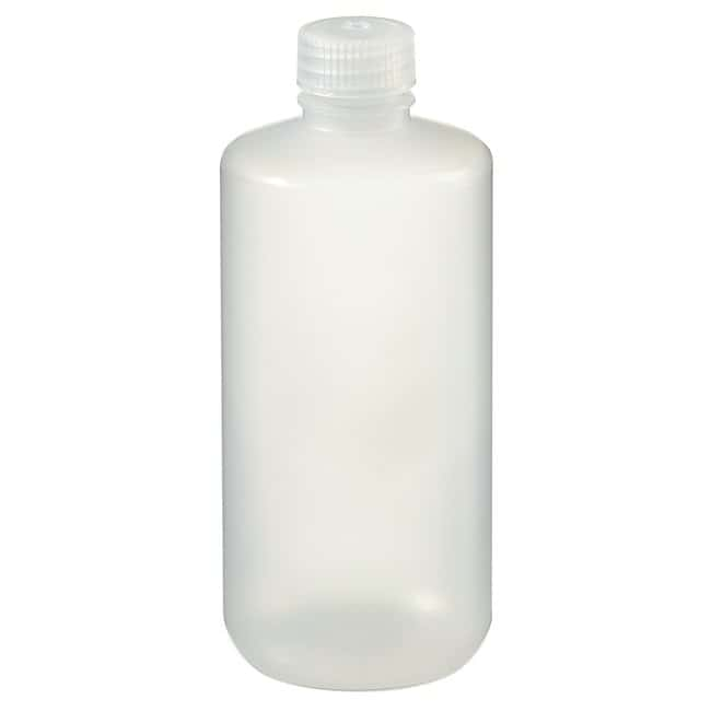 Thermo Scientific™ Nalgene™ Narrow-Mouth PPCO Packaging Bottles with Closure: Bulk Pack
