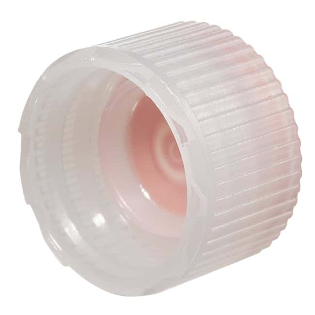 Thermo Scientific™Nalgene™ HDPE High Profile Closures with Color Coders for Micro Packaging Vials: Sterile, Bulk Pack Orange coder, 11mm, Bulk pack Thermo Scientific™Nalgene™ HDPE High Profile Closures with Color Coders for Micro Packaging Vials: Sterile, Bulk Pack