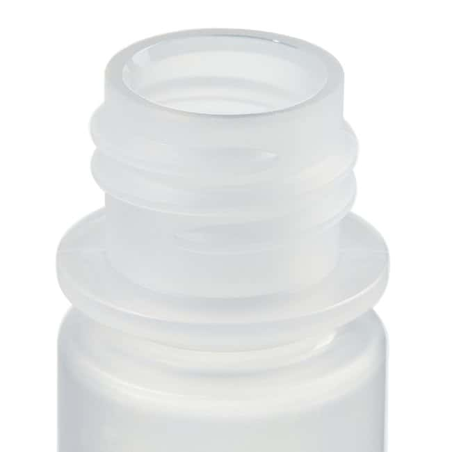 Thermo Scientific™Nalgene™ Natural PPCO Diagnostic Bottles without Closure: Bulk Pack 15mL, 20-415 neck finish, bulk pack Thermo Scientific™Nalgene™ Natural PPCO Diagnostic Bottles without Closure: Bulk Pack